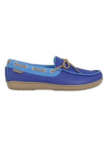 Crocs Wrap ColorLite Loafer Women's Loafer Mavi